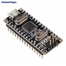 Контролер NANO V3 CH340 RobotDyn