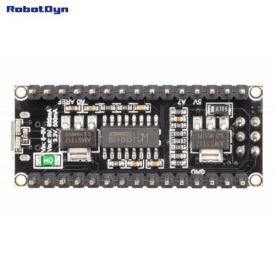 Плата контролер NANO V3 CH340