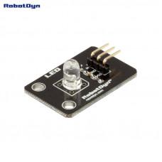 Модуль світлодіодний інфрачервоний