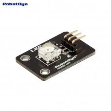 Модуль світлодіодний надяскравий