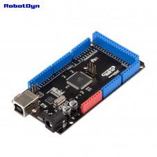 Контролер Mega 2560 ATmega16U2