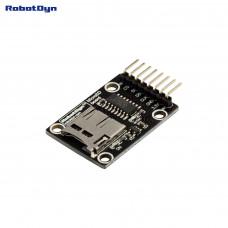 Модуль для MicroSD