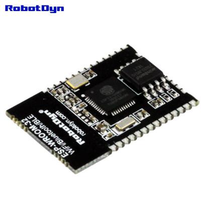 Модуль WiFi ESP-WROOM-32 ESP32 Robotdyn