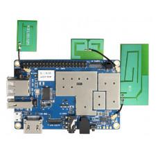 Orange Pi 4G-IOT 1Gb 8Gb EMMS