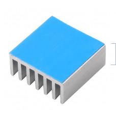 Радіатор алюмінієвий для Orange PI