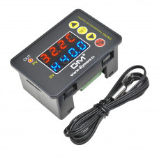 Контролер температури DMT01