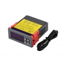 Контролер температури STC-1000 PRO з датчиком