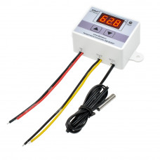 Регулятор температури W3001 для Ардуіно з датчиком