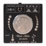 Стерео аудіо підсилювач ZK-502H HI FI з Bluetooth 5.0