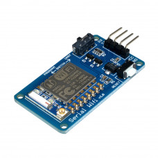 Контролер ESP8266 ESP-07 WIFI TTL UART