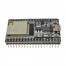 Плата розробки ESP32-DevKitC V4 WROOM-32U