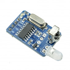 Модуль з інфрачервоним передавачем 5V