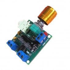 Аудіо стерео підсилювач PAM8406 цифровий класу D 6W + 6W
