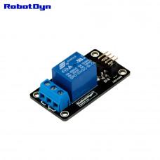 Модуль реле одноканальний 10А RobotDyn
