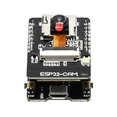 Контролер розробки ESP32-CAM WiFi OV2640 CH340 MicroUSB
