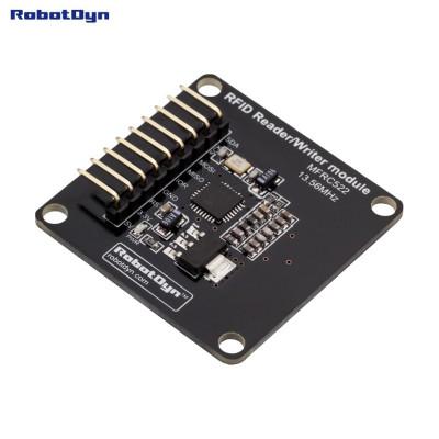 RFID модуль читання і запису MFRC522