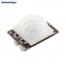 Модуль з інфрачервоним датчиком руху