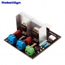 Діммер змінного струму двоканальний 220V / 110V 10A RobotDyn