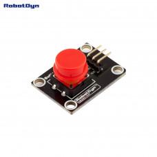 Модуль кнопка перемикач RobotDyn
