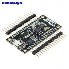Контролер WIFI NodeM ESP8266 CP2102