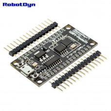 Контролер WIFI NodeM ESP8266 CH340G