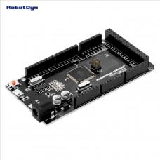 Контролер Mega 2560 CH340G ATmega2560-16AU RobotDyn
