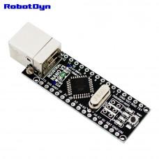 Контролер NANO V3 USB-B
